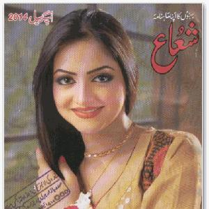 Shuaa Digest April 2014   Free download PDF and Read online