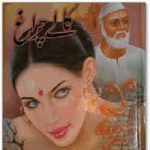 Kalay Chiragh 04   Free download PDF and Read online