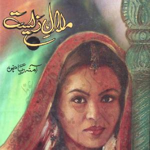 Malal e Zeest   Free download PDF and Read online