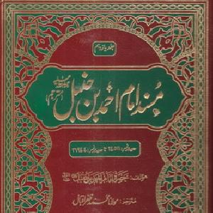 Musnad Ahmad 29   Free download PDF and Read online