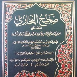 Sahi Bukkhari 17   Free download PDF and Read online