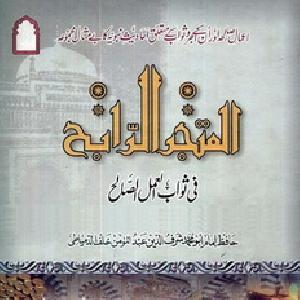 Al Mutajarrarraabeh Fi Sawab Al Amal Al Salih 01   Free download PDF and Read online