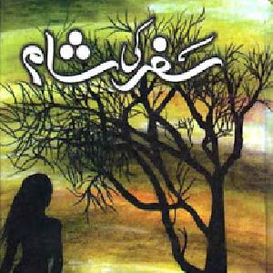 Safar Ki Sham   Free download PDF and Read online