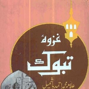 Ghazwa E Tabook   Free download PDF and Read online
