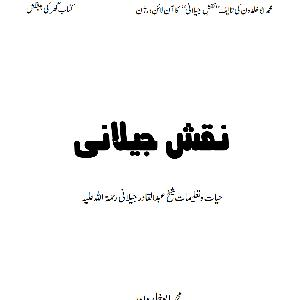 Naqsh E Jilani   Free download PDF and Read online