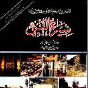 Seerat-Un-Nabi S-A-W Part 3   Free download PDF and Read online
