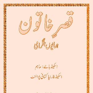 Qasr e Khatoon   Free download PDF and Read online