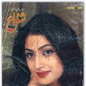 Shuaa Digest June 2003   Free download PDF and Read online