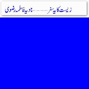 Zeest Ka Ye Safar    Free download PDF and Read online