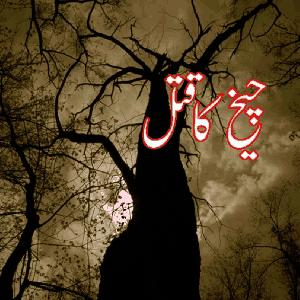 Cheekh Ka Katl     Free download PDF and Read online