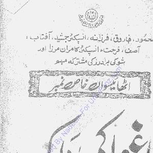 Aghwa Ki Malika 02   Free download PDF and Read online
