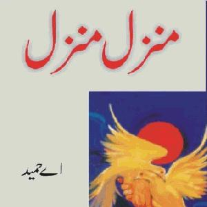 Manzil Manzil    Free download PDF and Read online