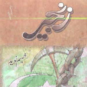 Zanjeer Urdu PDF   Free download PDF and Read online