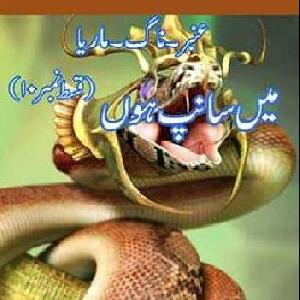 Amber Naag Maria Series Part 10 (Main Saanp Hoon)    Free download PDF and Read online