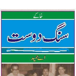 Sang e Dost     Free download PDF and Read online