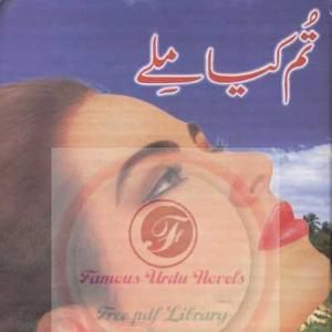Tum Kya Mily     Free download PDF and Read online