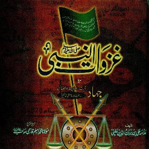 Ghazwat un Nabi (s.a.w.w)     Free download PDF and Read online
