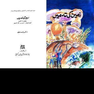 Zameen Ki Teh Main   Free download PDF and Read online