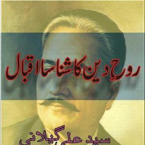 Rooh e Deen Kaa Shanasa Iqbal     Free download PDF and Read online