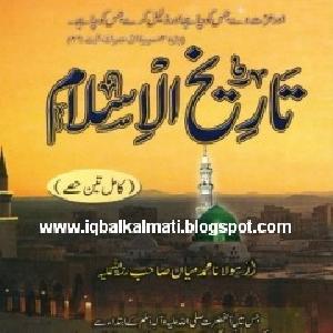 Tareekh Ul Islam   Free download PDF and Read online