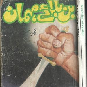 Bin bulai mehmaan Kamran Series   Free download PDF and Read online