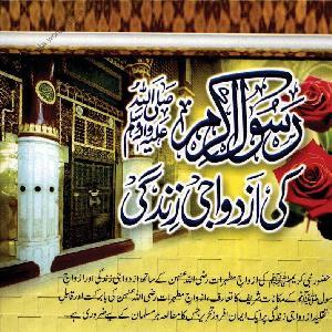 Rasool E Akram (S.A.W) Ki Izdiwaji Zindagi    Free download PDF and Read online