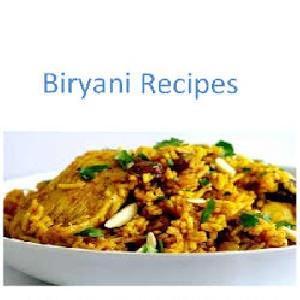 Biryani Recipes Method Collection in Urdu   Free download PDF and Read online