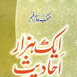 Aik Hazar Ahadees   Free download PDF and Read online