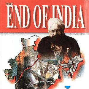 The End of India Urdu PDF   Free download PDF and Read online