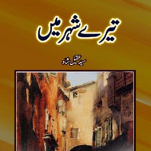 Tere shehar Me   Free download PDF and Read online