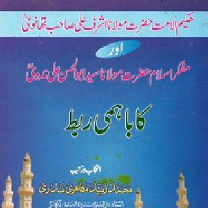Hakeem ul Ummat aur Mufakkir e Islam ka Bahmi Rabt   Free download PDF and Read online