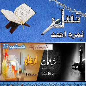 Namal Episode 29    Free download PDF and Read online