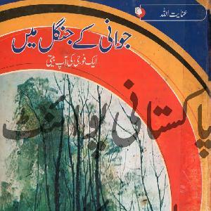 Jawani kay Jangal Main   Free download PDF and Read online