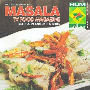 Masala February 2017   Free download PDF and Read online