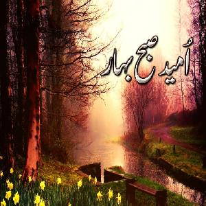 Umeed Subha Bahar   Free download PDF and Read online