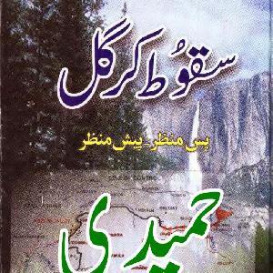 Saqoot e Kargil   Free download PDF and Read online