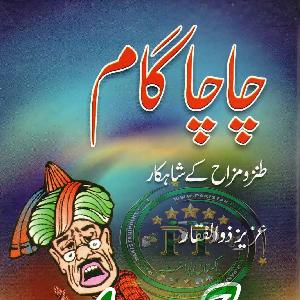 Chacha Gam   Free download PDF and Read online
