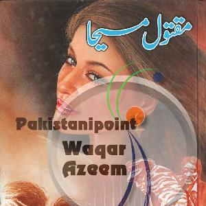 Maqtool Masiha PDF   Free download PDF and Read online