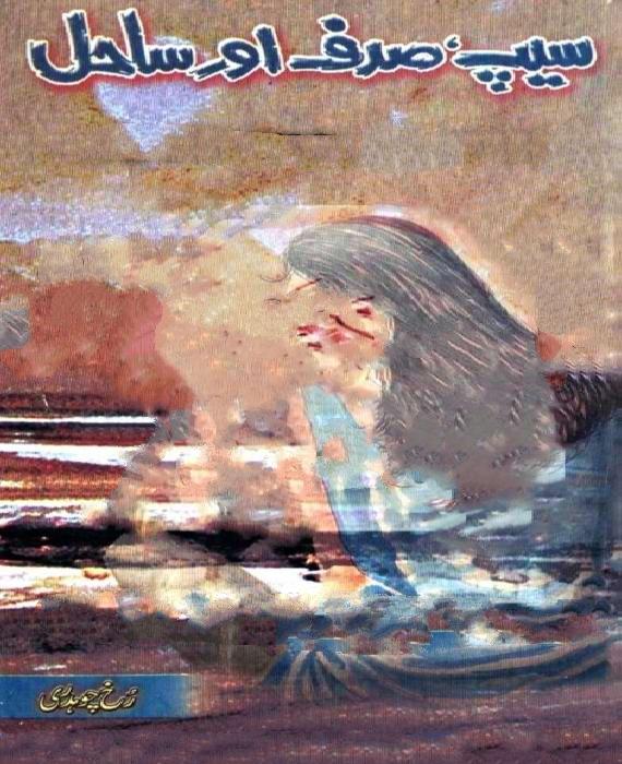 Seep Sadaf Aur Sahil by Rukh Chaudhary 1